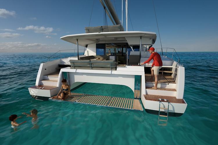 The Top 10 Catamaran Makes And New Models