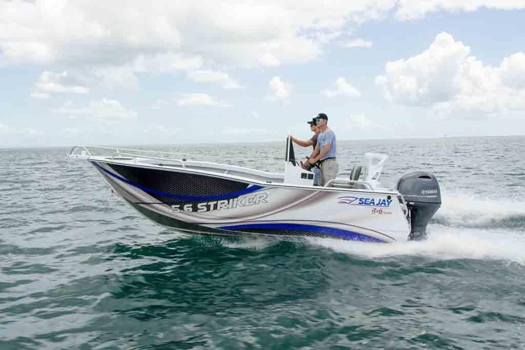 New Yamaha Four Stroke Outboard Prices