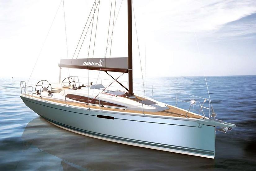 New Dehler 34 Seeks Cult Status Www Boatsales Com Au