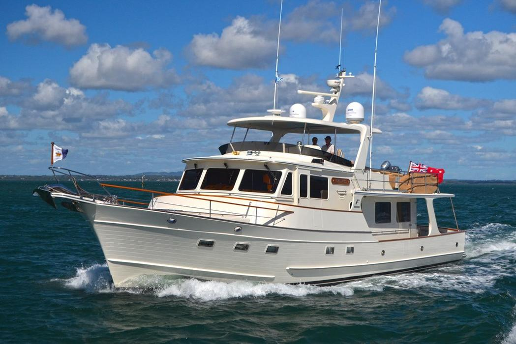 Fleming 65 Endures The Passage Of Time Www Boatsales Com Au