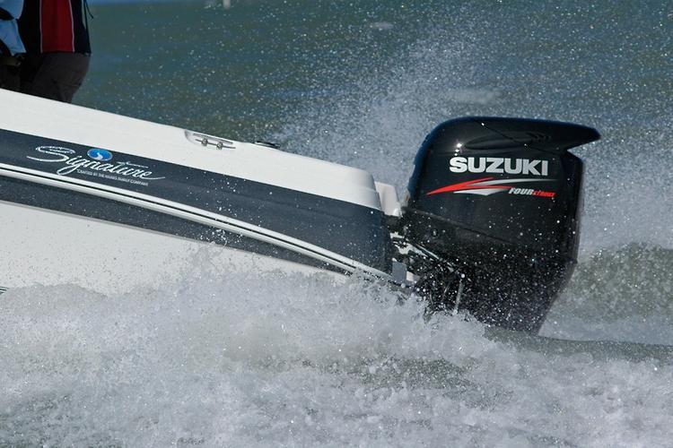 Suzuki 140 Outboard Problems