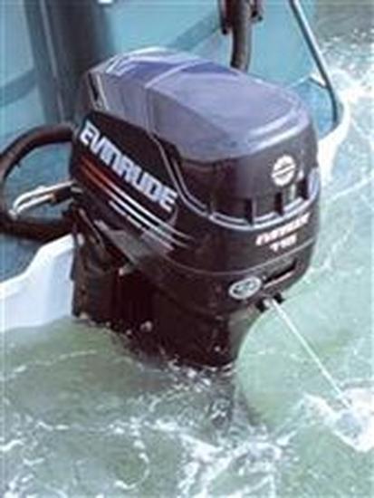 Evinrude 115 FICHT - www boatsales com au