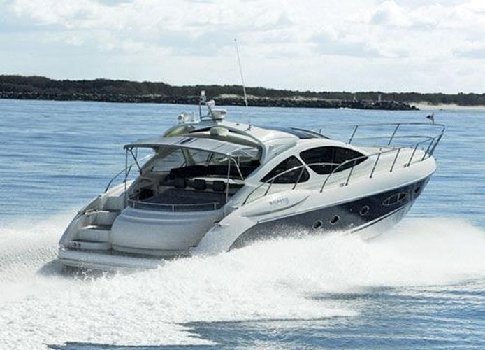 atlantis 55 www boatsales com au rh boatsales com au Basic Boat Wiring Diagram Simple Boat Wiring Diagram