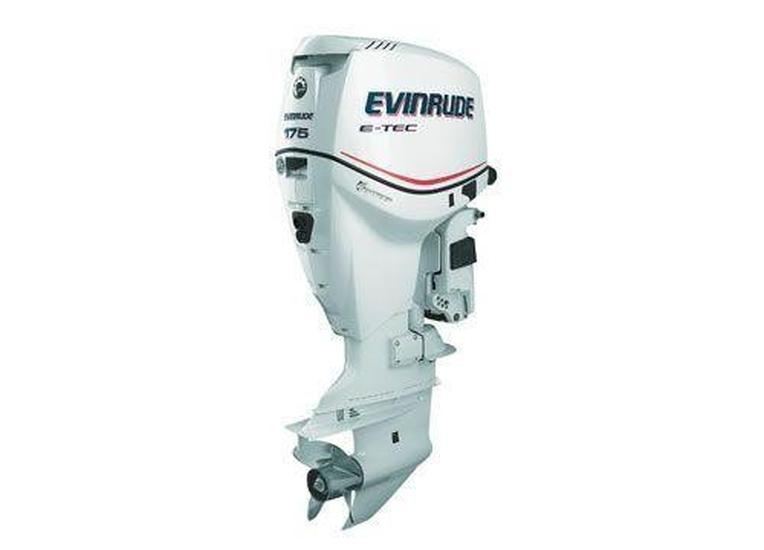 Evinrude E-TEC 175 - www boatsales com au