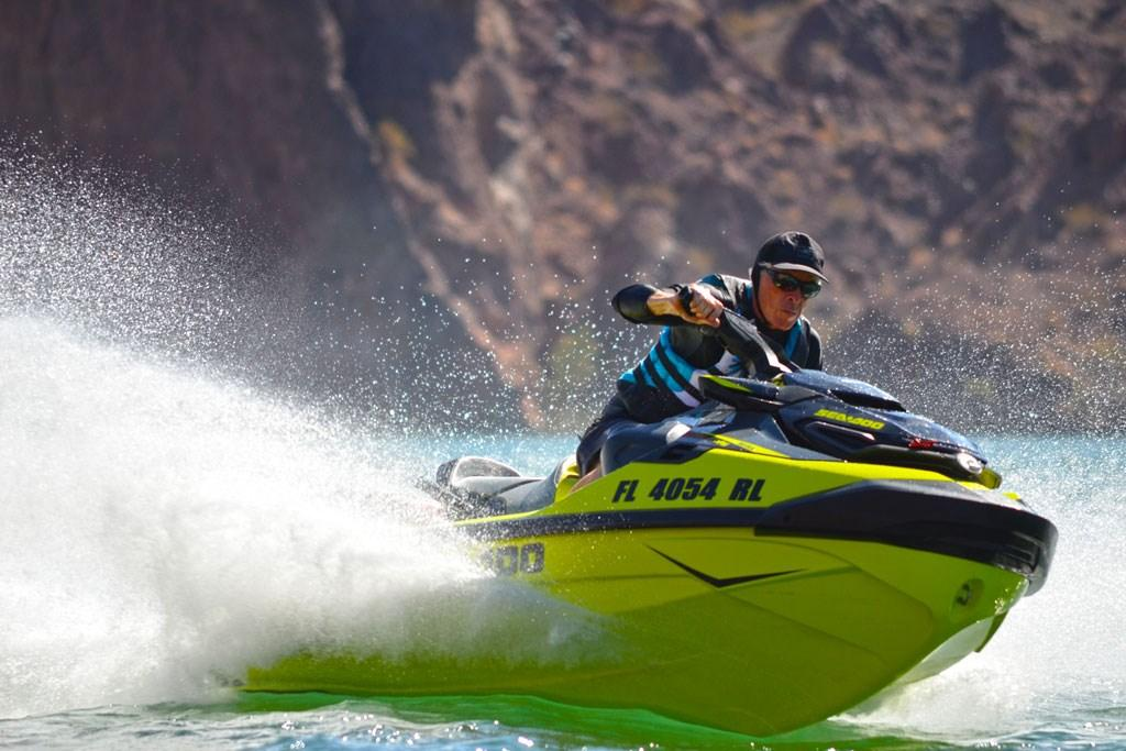 5 reasons why we love the new 2018 Sea-Doo watercraft - www