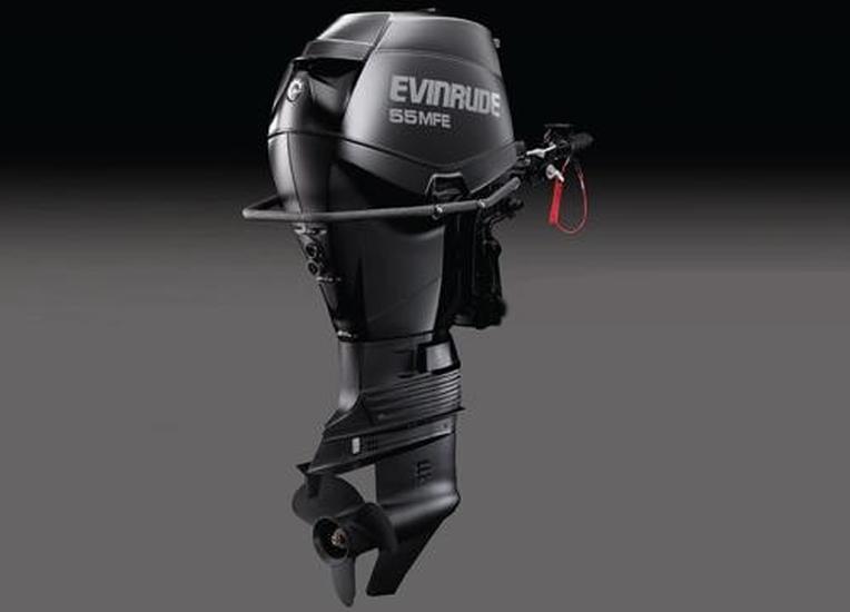 Evinrude multi-fuel engines - www boatsales com au