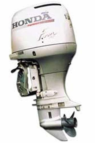 Honda BF130 - www boatsales com au