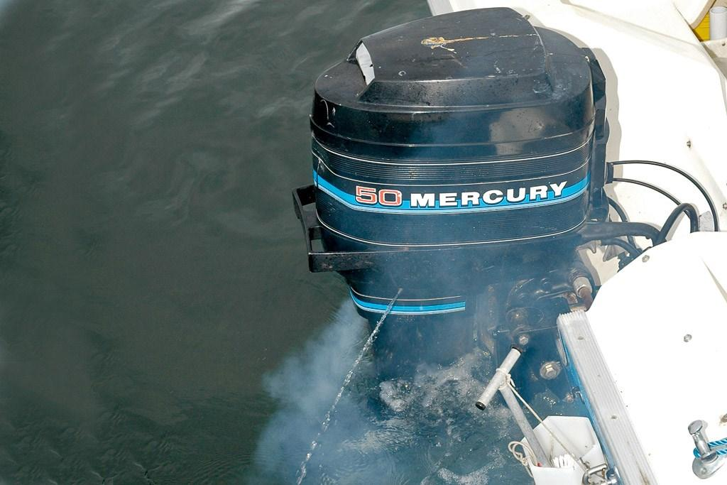 Warning against stockpiling old two-stroke outboards - www