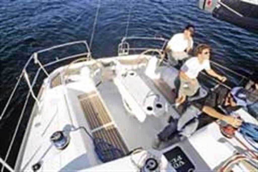Jeanneau Sun Odyssey 40 3 Www Boatsales Com Au