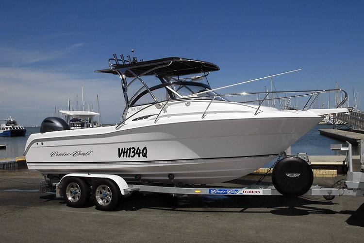 Boating Advice: Alloy v Fibreglass - www boatsales com au