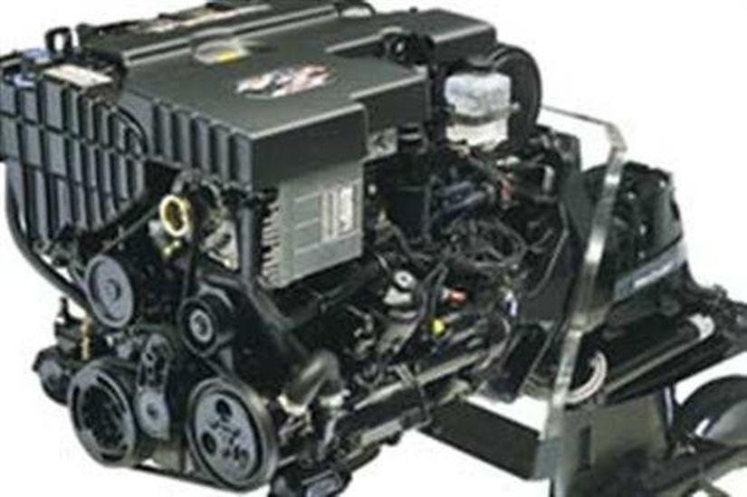 Cummins MerCruiser Diesel 2 8 ES 200 - www boatsales com au