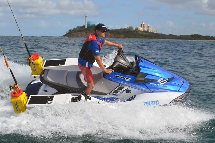 Yamaha Jet Ski VX Cruiser Trailerable Watercraft JetSki PWC Cover Heavy Duty