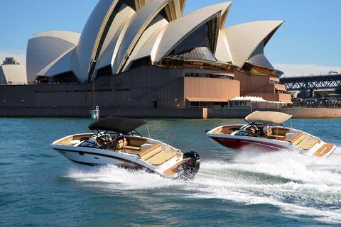 Sea Ray 270 SUNDECK Articles - Boatsales com au