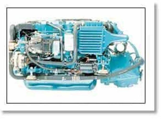 Volvo Kad Kamd Series Boatsales Au Rh Penta Fuel Pump Relay Schematic Tach Wiring Diagram: Volvo Penta Kad 300 Wiring Diagram At Freddryer.co