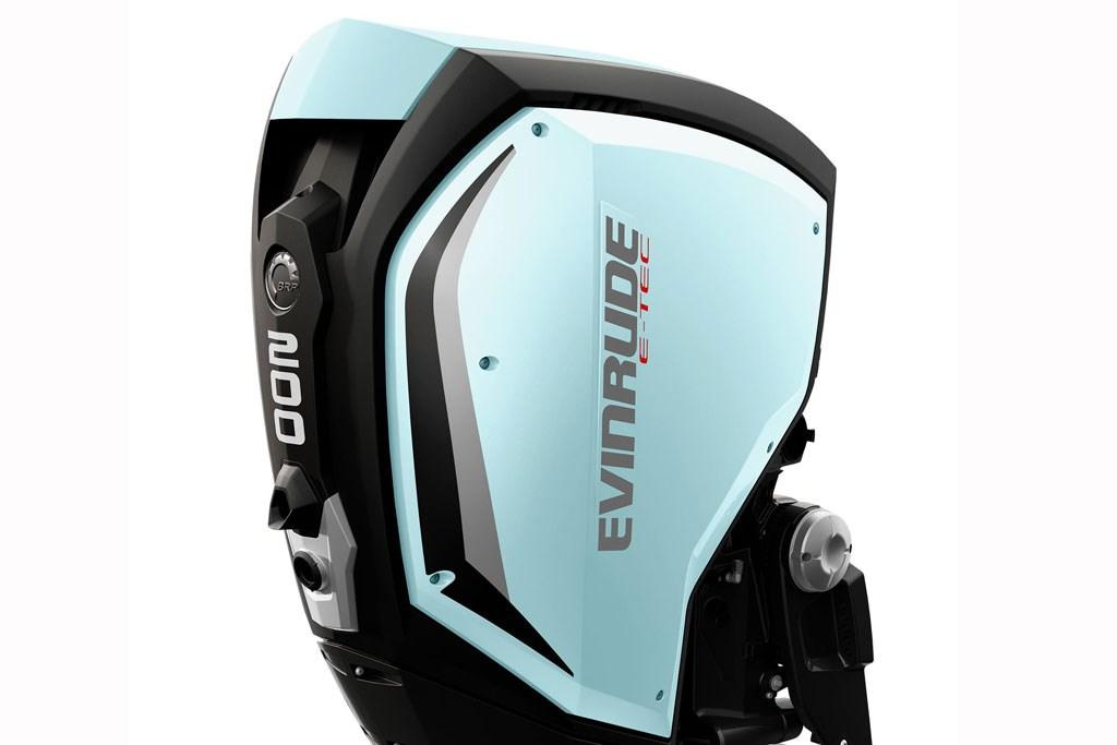 New 2017 Evinrude E-TEC line-up from BRP - www boatsales com au