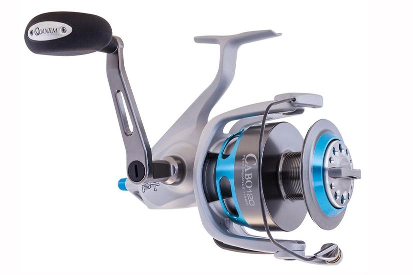 Fishing tackle new quantum cabo 120 saltwater www for Used saltwater fishing reels for sale