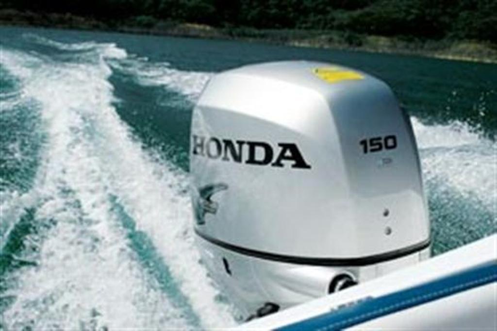 150hp four strokes and DFI two strokes comparo - www