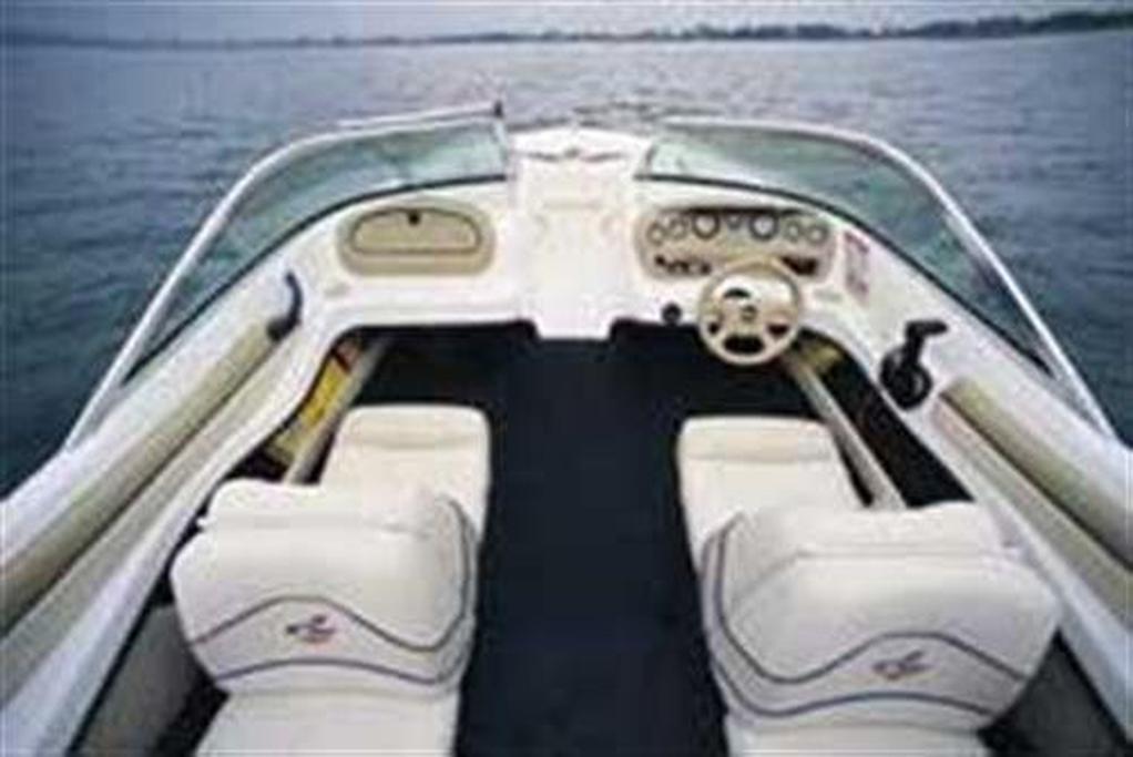 Sea Ray 180 Bowrider - www boatsales com au