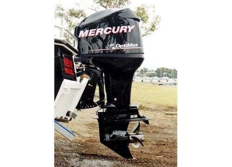 Mercury Optimax 90 - www boatsales com au