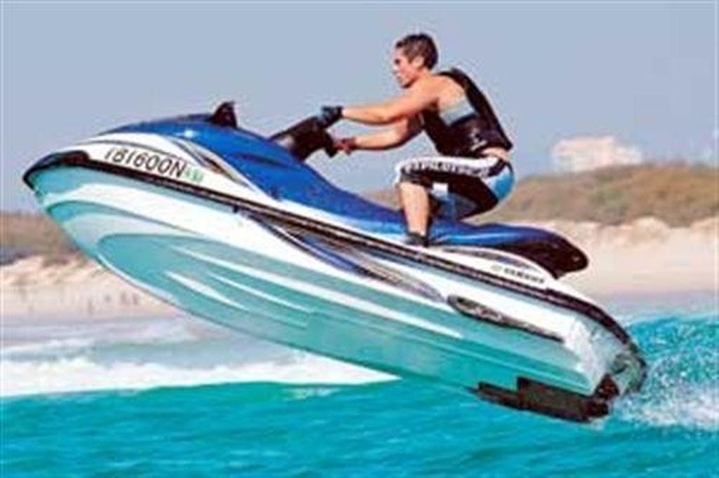 Yamaha Waverunner Fx140 Wwwboatsalescomau
