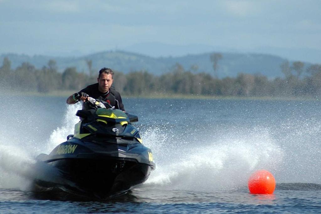 Sea-Doo RXP-X 260 RS - www boatsales com au