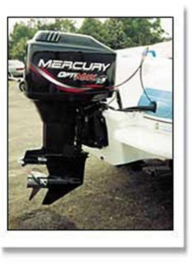Mercury Optimax 135 - www boatsales com au