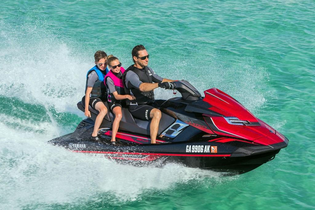2018 Yamaha WaveRunner line-up in Australia - www boatsales com au