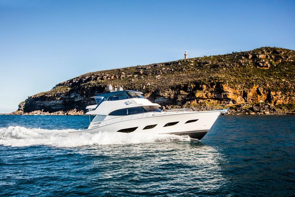 The top 5 long-range luxury motoryachts reviewed - www