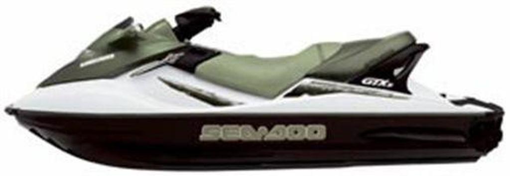 Sea Doo GTX DI - www boatsales com au