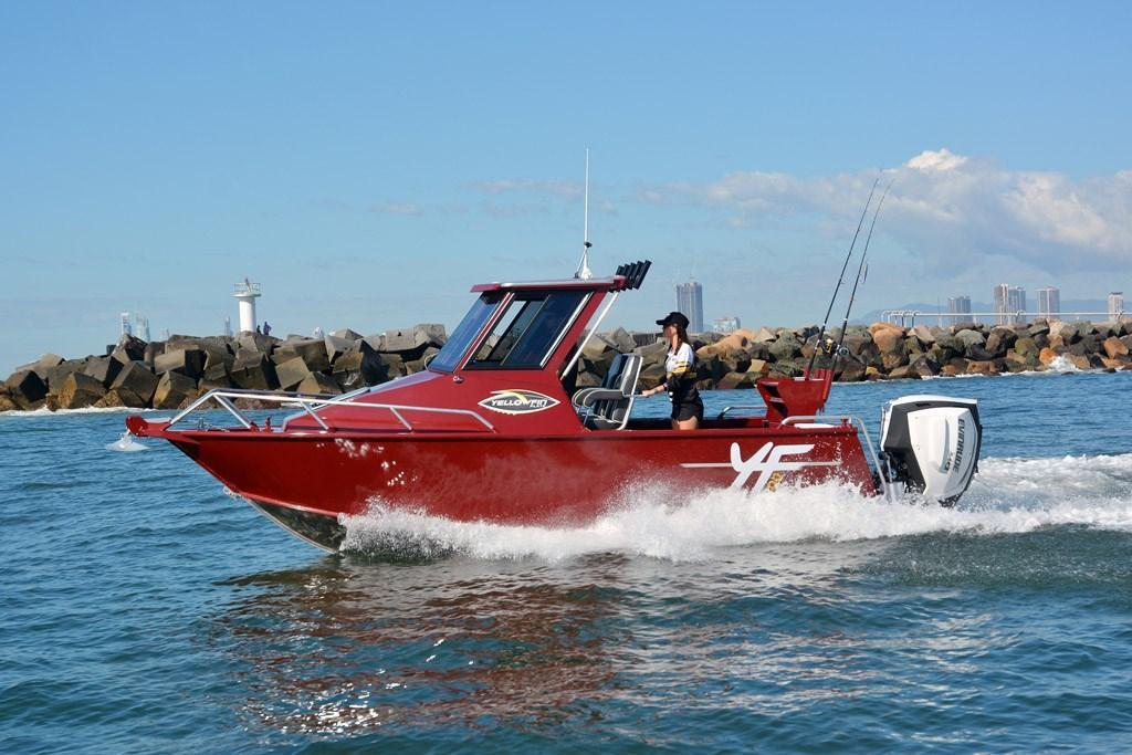 Boating Advice: Trimming your boat (Part 1) - www boatsales com au