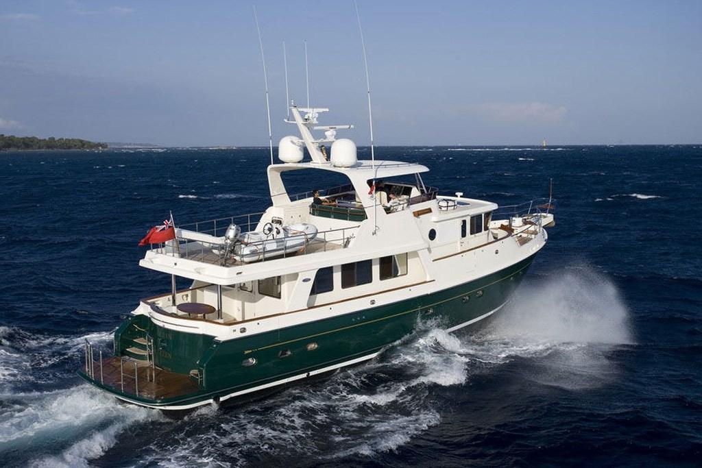 John Deere Boat : John deere joins yanmar distributor down under