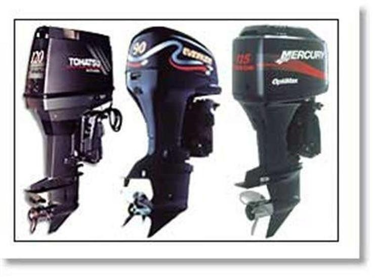 Outboard Engines 90-130hp - www boatsales com au