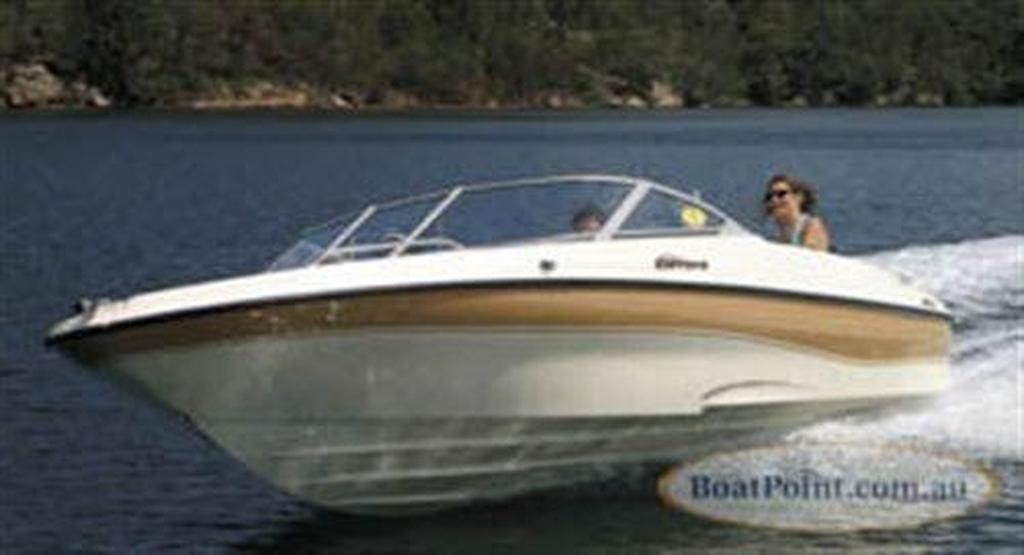 Bowrider BLITZ - www boatsales com au