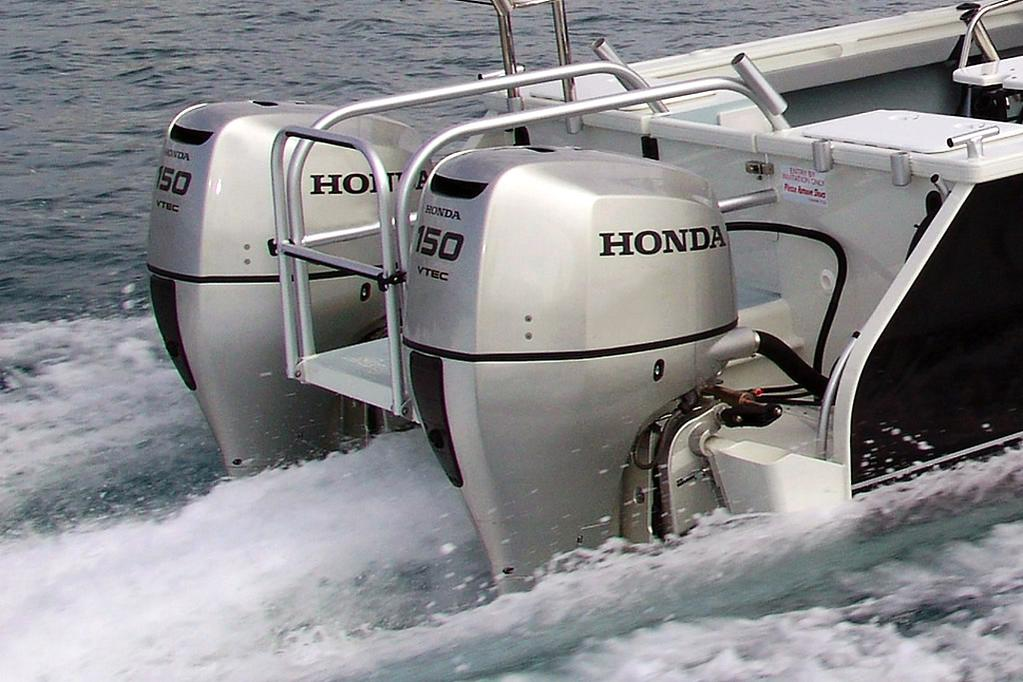 All the 150hp outboard engines compared - www boatsales com au