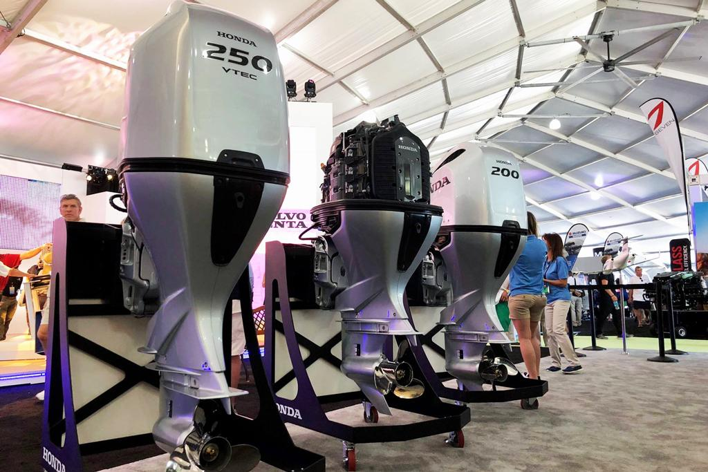Honda refreshes its V6 outboard line-up for 2018 - www boatsales com au