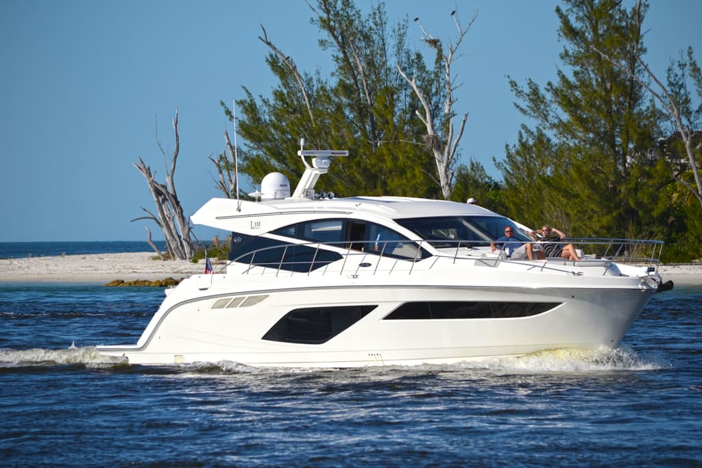 Sea Ray to be sold by Brunswick Corporation - www boatsales com au