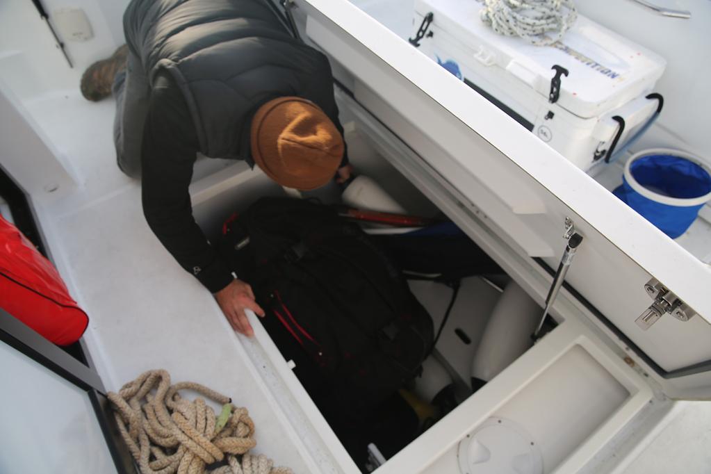 2019 Jeanneau Merry Fisher Marlin 895 review - www boatsales