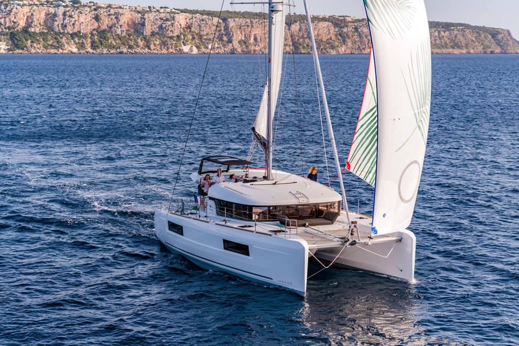 New Catamaran Buyers' Guide: All the big launches - www