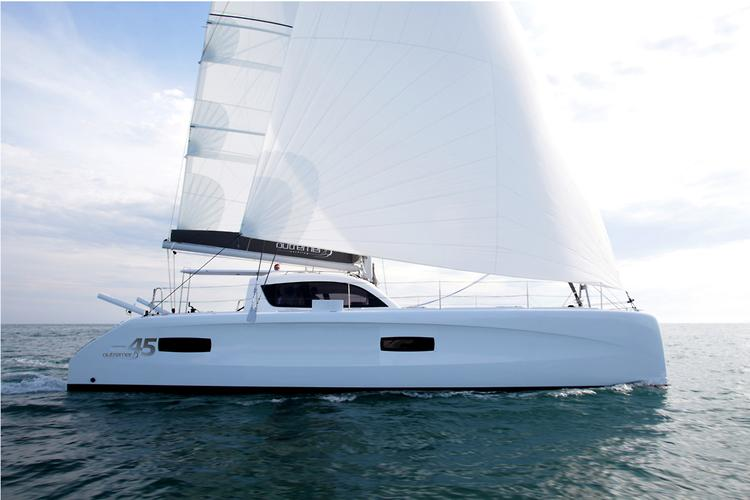New Catamaran Buyers' Guide: All the big launches - www boatsales com au
