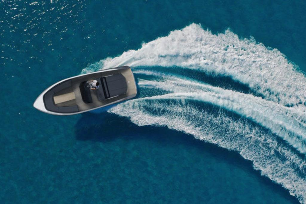 Teslas of the water: Electric boats come of age - www boatsales com au