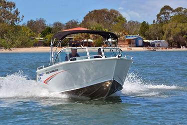 Holden Rodeo LT - www boatsales com au