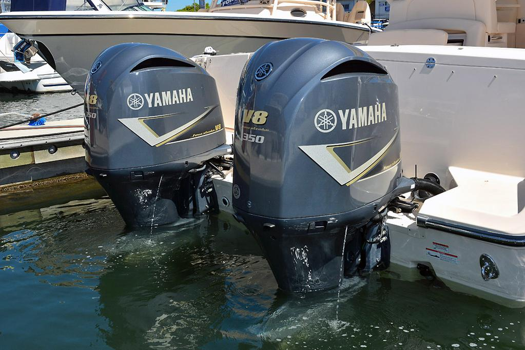 Outboard engine guide which is the best new outboard for General motors marine engines