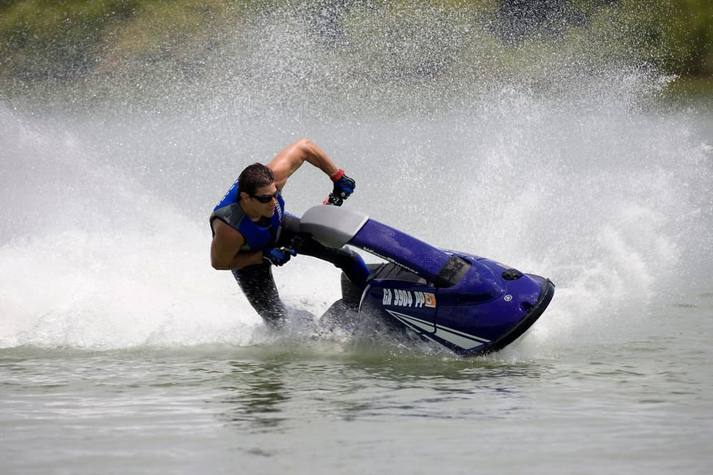 End of an era: Yamaha SuperJet - www boatsales com au