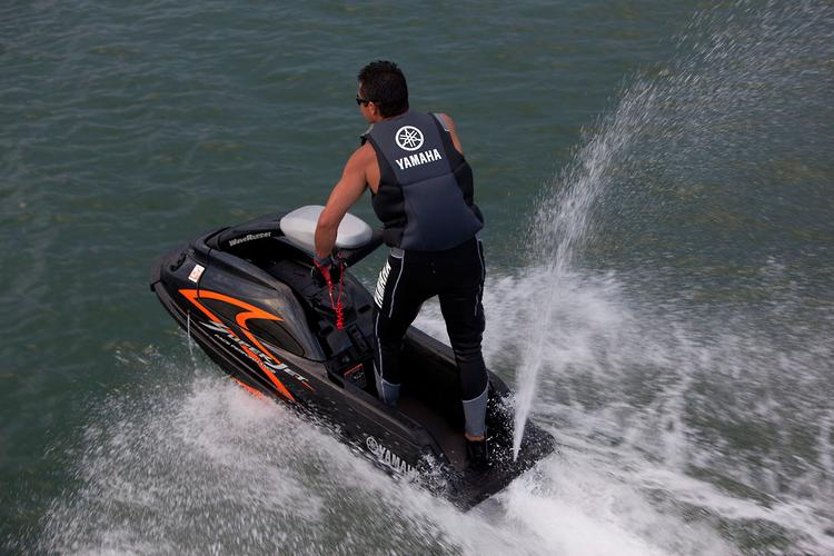 End of an era: Yamaha SuperJet - www boatsales com au