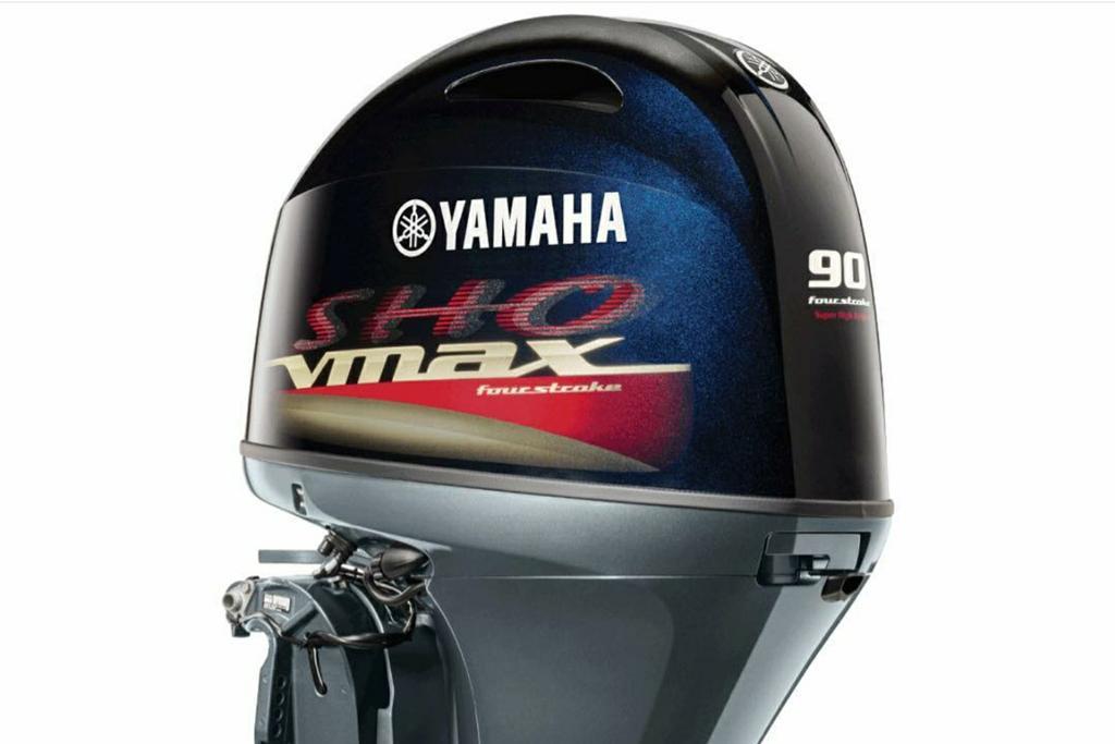 New Yamaha V MAX SHO 90hp launched - www boatsales com au
