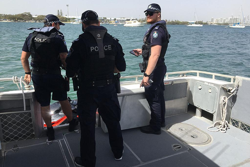 New on-water drug test blitz sweeps Gold Coast skippers