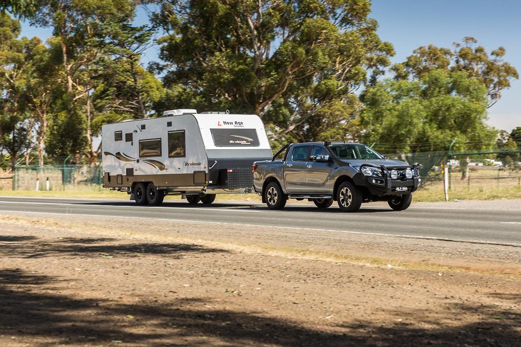Top 10 Tow Vehicles 2018 Www Caravancampingsales Com Au