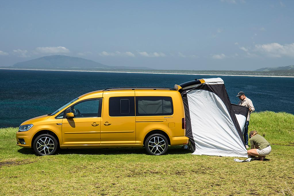 volkswagen caddy beach 2019 review www. Black Bedroom Furniture Sets. Home Design Ideas