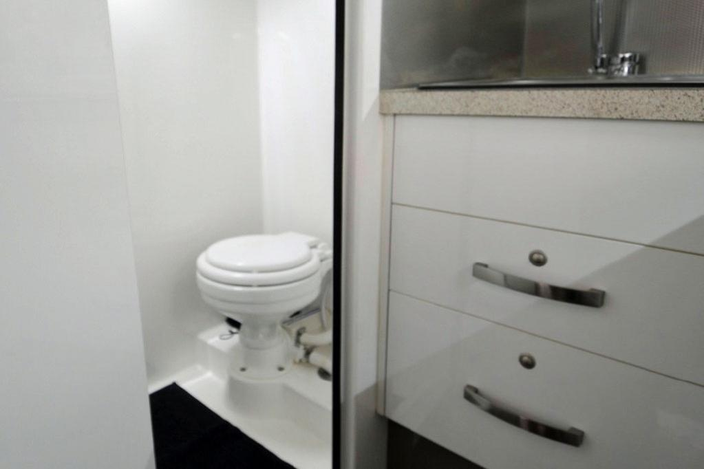The lowdown on RV toilets - www caravancampingsales com au