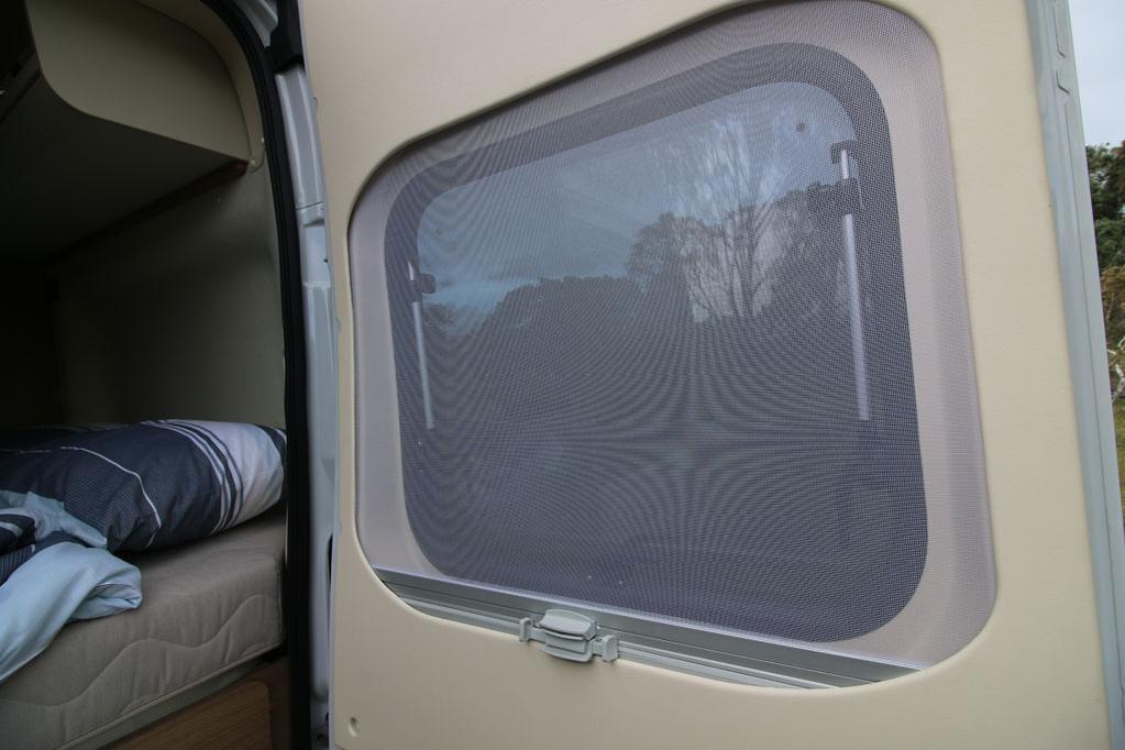 First look: Adria Twin 600 SP - www caravancampingsales com au